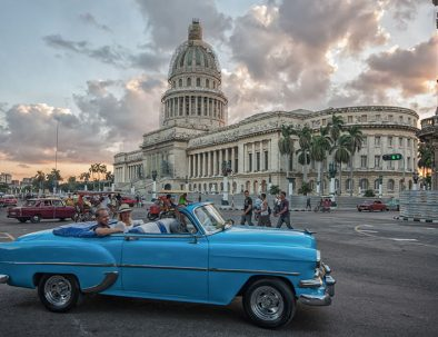 full day havana tour