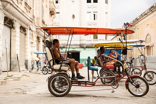 DESC: Various images in and around HAVANA CUBA. USAGE: PRINT MEDIA + WEBSITE for publicity and promotion of Locally Sourced Cuba ONLY.  © 2018 Vincent L Long (PRESS MANDATORY ACCREDITATION MUST READ: © Vincent L Long