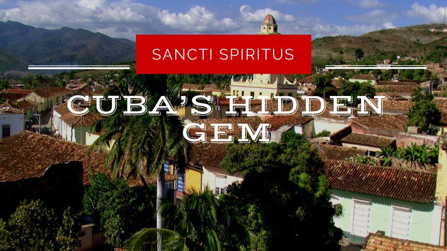 Sancti-Spiritus-city